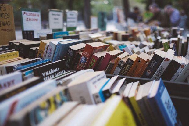 Un libro recoge participación de República Dominicana en la Feria del Libro
