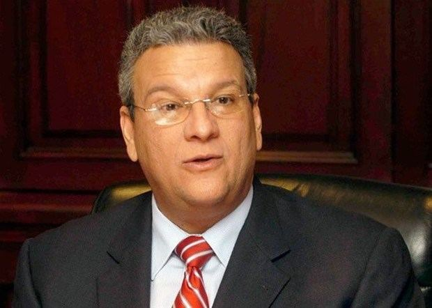 Coordinador de la Comisión Técnica de Alto Nivel para la transición por parte del Gobierno electo, Lisandro Macarrulla.