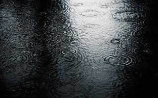 Se prevé disminución de las lluvias para el lunes