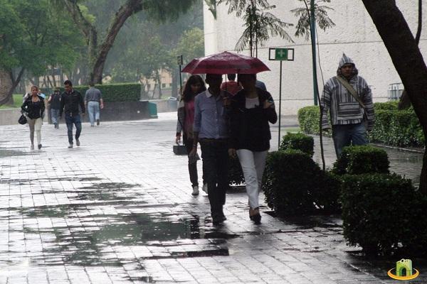El Centro de Operaciones de Emergencias decreta alerta verde por lluvias en San Cristóbal y Gran Santo Domingo