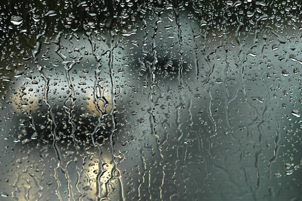 Más lluvias para el principio de esta semana