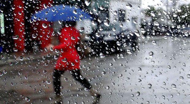 Pronostican sistema frontal provocará lluvias dispersas este martes en varias zonas del país