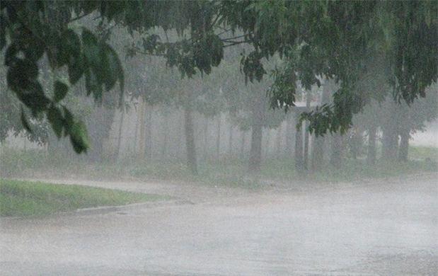 Pocas lluvias para este fin de semana según Onamet