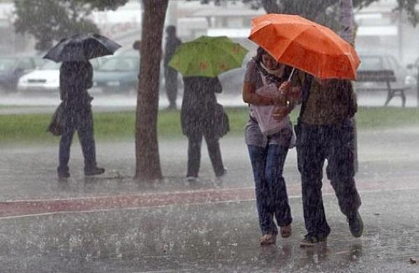 El Centro de Operaciones de Emergencias amplía a 20 las provincias en alerta a causa de las lluvias