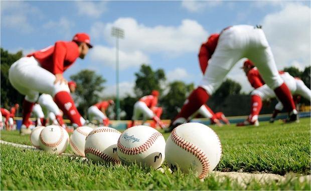 Liga de Béisbol contrata experto para implementar protocolo contra Covid-19