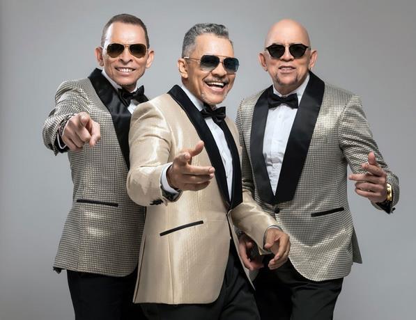 Los Rosario, Don Miguelo, Omega y Brazobán actuarán en el Carnaval de Bonao