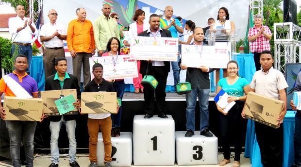Talento y creatividad juveniles ganan Concurso de Innovación Cooperativa