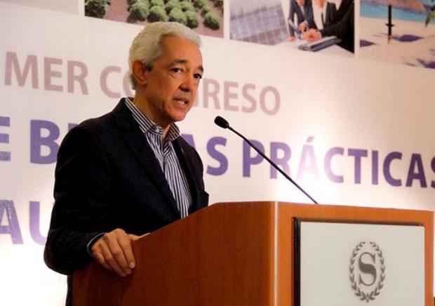 Luis Concepción elegido como nuevo presidente de Adoexpo