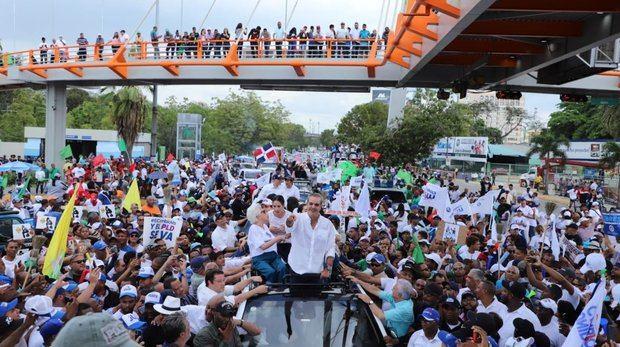 """La oposición dominicana exige """"limpieza"""" en la repetición electoral"""