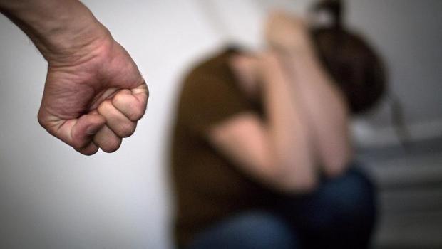 Mujer herida a tiros en la capital fue el resultado de la violencia machista.