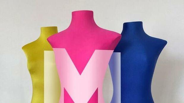 Agatha Ruiz de la Prada crea el cartel de 'Madrid es Moda'
