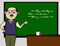 ¿Qué maestro o maestra influenció en ti?