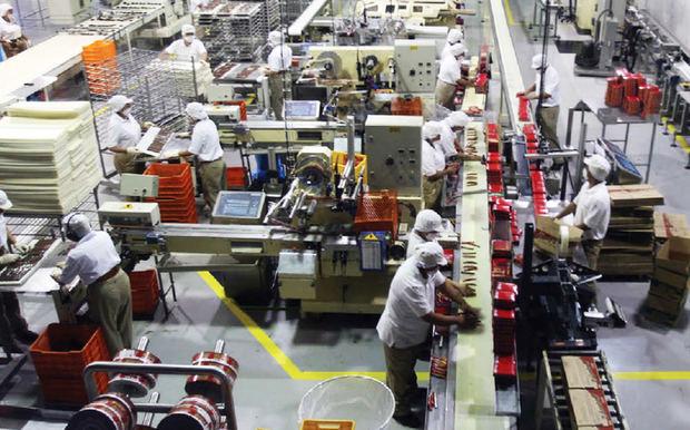 Índice mensual de actividad manufacturera asciende a 58.8 en diciembre 2020