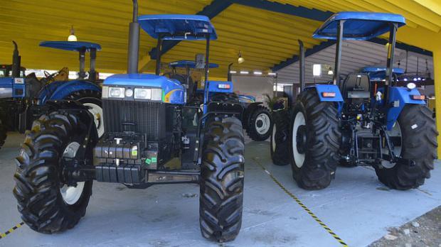 Banco Agrícola financia tecnología agropecuaria por más de RD$1000 millones