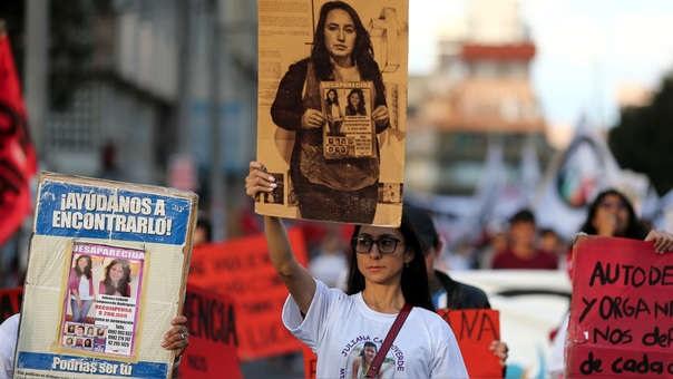 Seis femicidios por hora hacen del hogar el lugar más peligroso para la mujer
