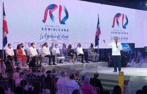 Polémica con logo de marca país de República Dominicana por supuesto plagio.