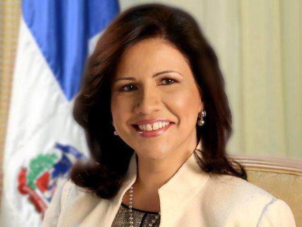 Margarita Cedeño da positivo en coronavirus