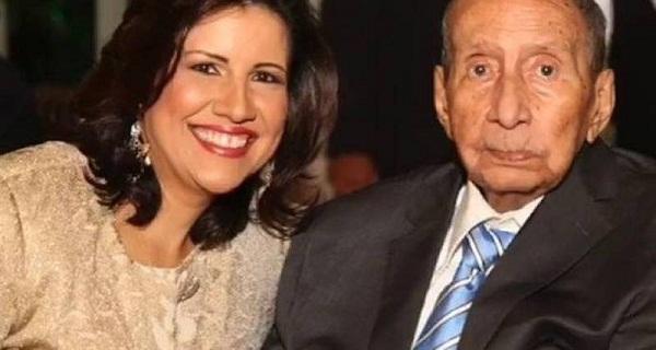 Padre de la vicepresidenta Margarita Cedeño fallece a los 92 años