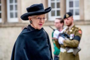 Margarita II de Dinamarca