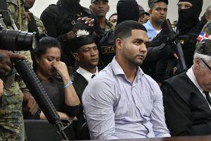 Tribunal rechaza recurso y ratifica 30 años de cárcel contra Marlon Martínez.
