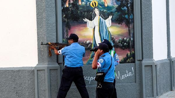 Brasil llamó a consultas a su embajador en Managua tras el asesinato de la estudiante