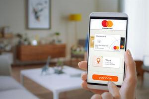 Investigación de Mastercard muestra un aumento en los pagos digitales a medida que el comercio electrónico alcanza niveles sin precedentes en todo el mundo.