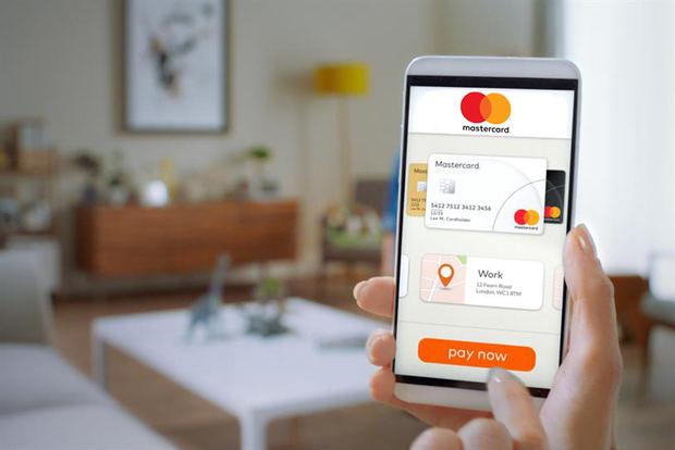 Mastercard muestra un aumento en los pagos digitales
