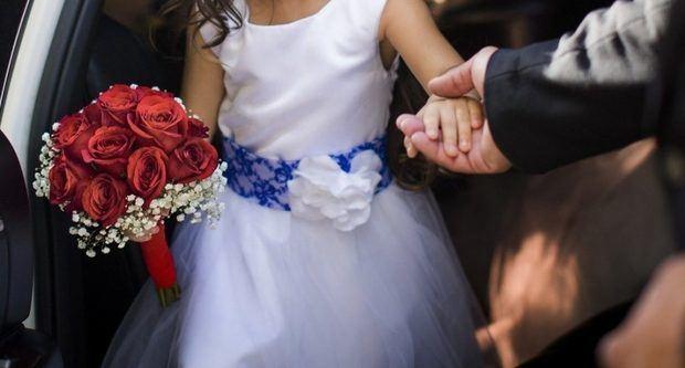 Proyecto de ley para prohibir el matrimonio infantil avanza en el país