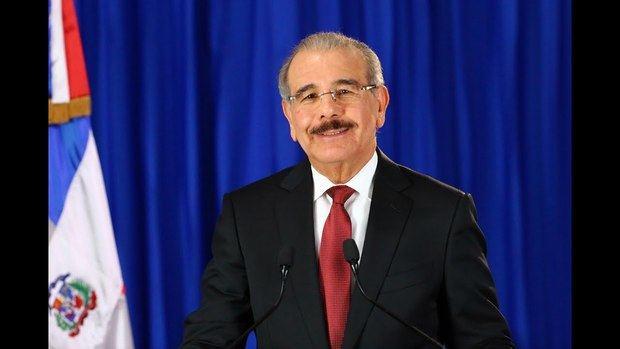 Danilo Medina ordena compras y bienes