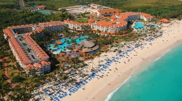 "Occidental Caribe Punta Cana recibe galardón ""Bandera Azul"""