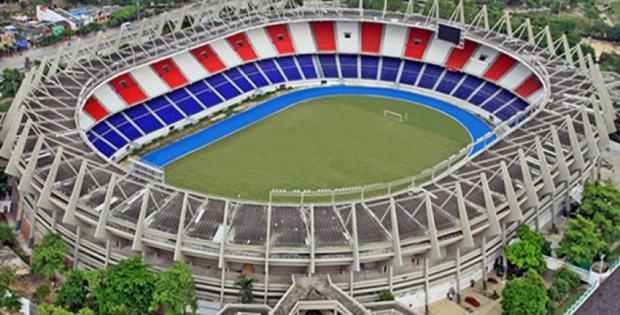 Anuncian nueva inversión para Juegos de Barranquilla