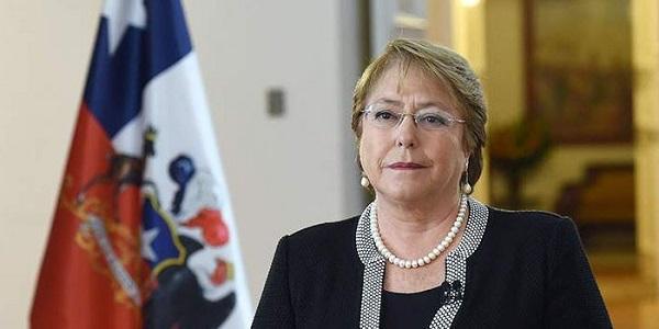 Michelle Bachelet afronta primera prueba de fuego de Consejo DD.HH. de la ONU