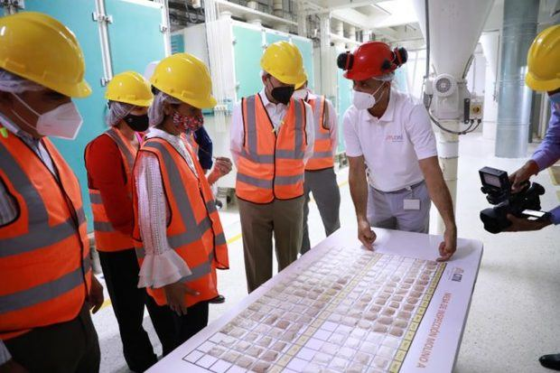 Ministerio de Industria, Comercio y Mipymes buscan oportunidades productivas