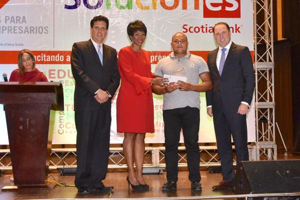 Soluciones Scotiabank orientó microempresarios a optimizar sus ingresos