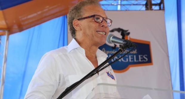 Piden Procuraduría garantice la seguridad de Ángel Rondón en la cárcel