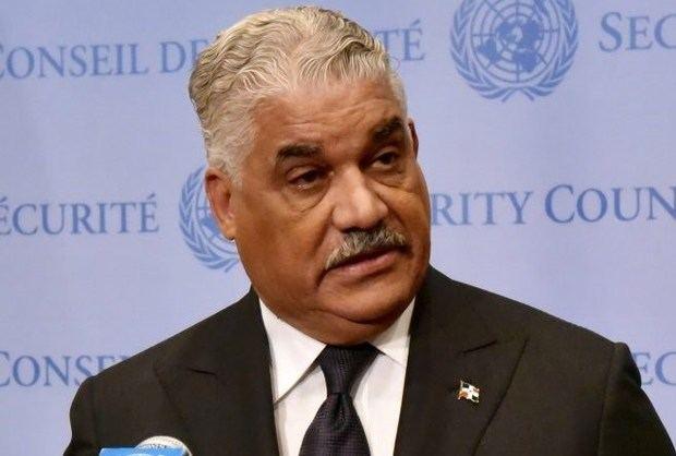 Canciller Miguel Vargas pide respaldar proceso reforma de la ONU