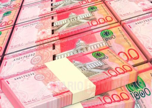 Emiten nueva serie del billete de 1,000 pesos con más medidas de seguridad.