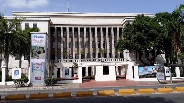 Ministerio de Educación, Minerd.