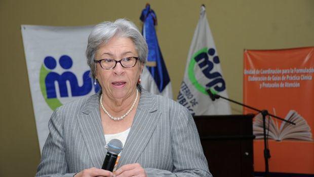 Ministerio de Salud presenta avances en remodelación de hospitales