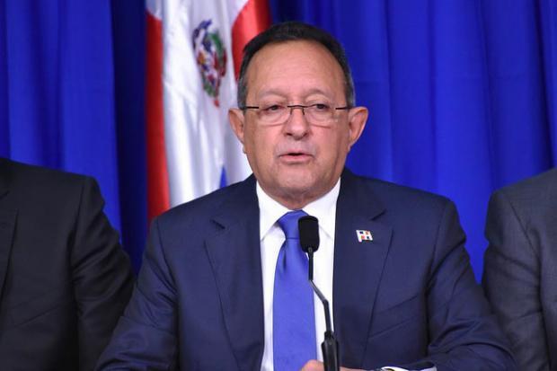 El ministro Ángel Estévez ofreció el balance