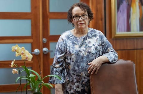 La procuradora Germán Brito se inhibe en el caso de Jean Alain Rodríguez
