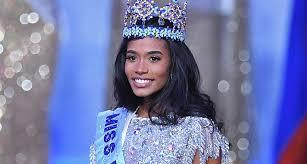La Oficina de Turismo de Jamaica felicita a Miss Mundo 2019