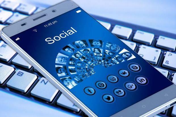 La red social preferida por los emprendedores para dar a conocer sus nuevas ideas es Facebook