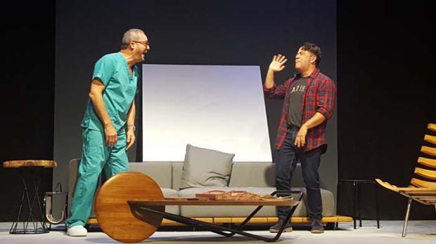 Arte, la fuerza y creatividad de un teatro que sorprende