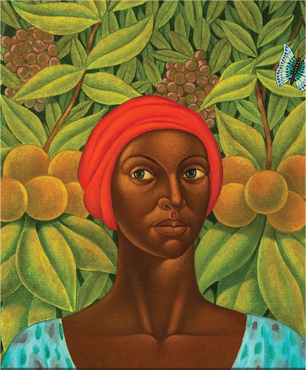 Aduana Dominicana exhibe 30 obras de artistas criollos en capital canadiense