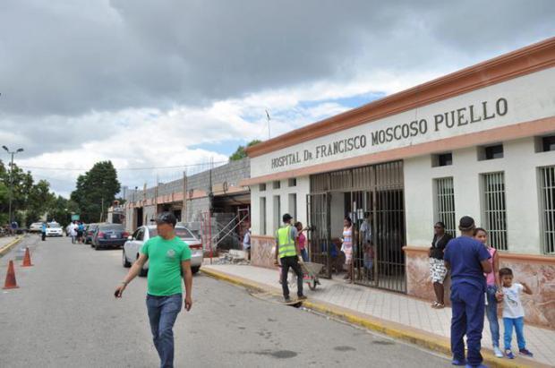 Hospital Moscoso Puello se suma a la prevención de enfermedades renales