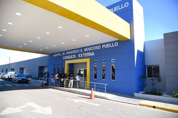 Neumólogo del hospital Moscoso Puello llama a la ciudadanía a vacunarse para prevenir la enfermedad