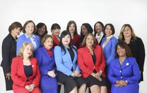 Federación de Mujeres Empresarias Dominico Internacional anuncia su primer congreso