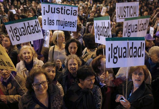 Convocan manifestación por el fin de la violencia contra las mujeres