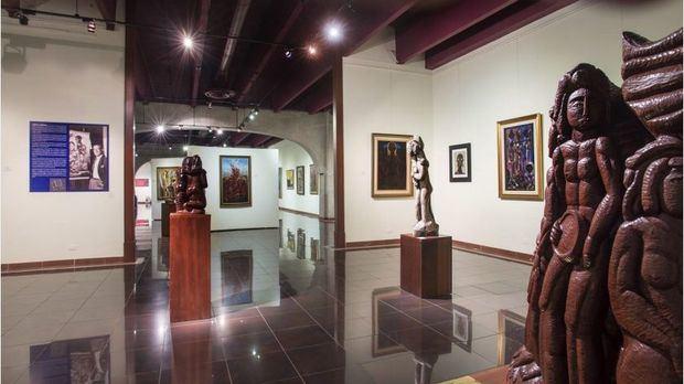 Artistas rinden homenaje al exilio español en República Dominicana